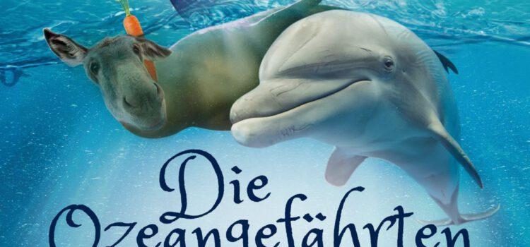 """Online-Lesung """"Ozeangefährten"""""""